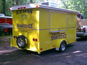 trailers Shaved ice
